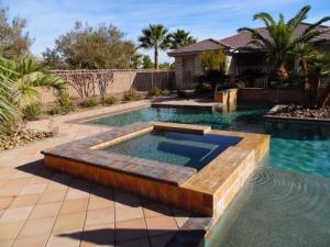 South Strip Paradise, Vily  Las Vegas - big - 32
