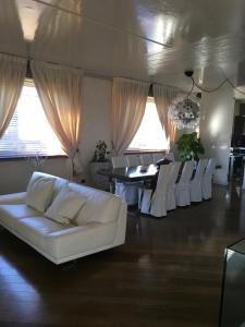 5 Stelle luxury apartment