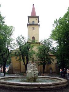 Stara Lubovna