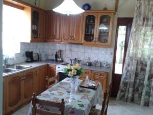 Gramvousa's Filoxenia Apartment, Apartments  Kissamos - big - 50