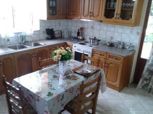 Gramvousa's Filoxenia Apartment, Apartments  Kissamos - big - 51