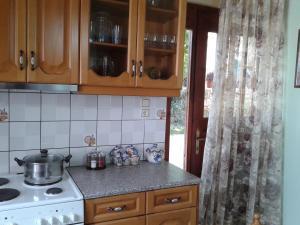 Gramvousa's Filoxenia Apartment, Apartments  Kissamos - big - 52