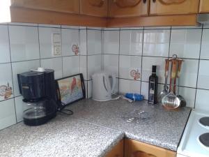 Gramvousa's Filoxenia Apartment, Ferienwohnungen  Kissamos - big - 53