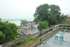 HosteLaVie - Varanasi, Hostely  Varanasi - big - 58