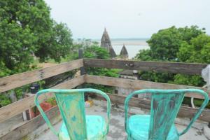 HosteLaVie - Varanasi, Hostely  Varanasi - big - 95