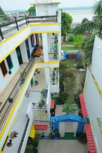 HosteLaVie - Varanasi, Hostely  Varanasi - big - 64