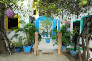 HosteLaVie - Varanasi, Hostely  Varanasi - big - 82