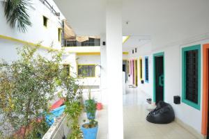HosteLaVie - Varanasi, Hostely  Varanasi - big - 57