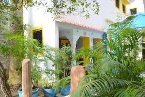 HosteLaVie - Varanasi, Hostely  Varanasi - big - 68
