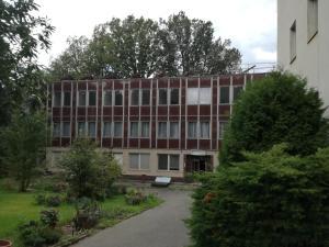 Hotel Hláska