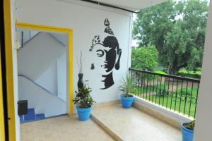HosteLaVie - Varanasi, Hostely  Varanasi - big - 85