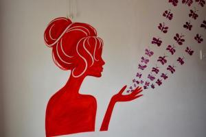 HosteLaVie - Varanasi, Hostely  Varanasi - big - 31