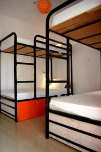 HosteLaVie - Varanasi, Hostely  Varanasi - big - 32