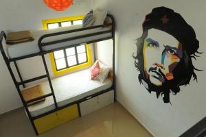 HosteLaVie - Varanasi, Hostely  Varanasi - big - 33