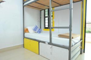 HosteLaVie - Varanasi, Hostely  Varanasi - big - 37