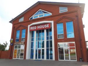 obrázek - Red House