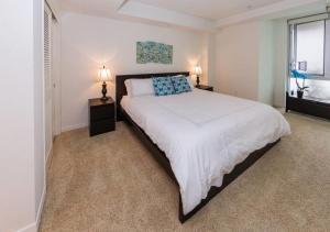 obrázek - Broadway Two-Bedroom Apartment