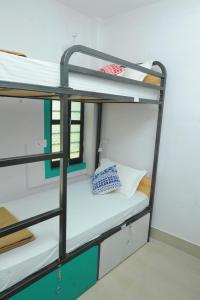 HosteLaVie - Varanasi, Hostely  Varanasi - big - 49