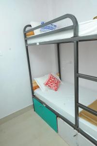 HosteLaVie - Varanasi, Hostely  Varanasi - big - 50
