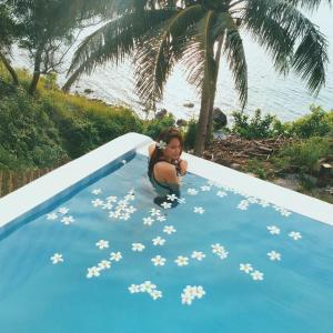 Bintana Sa Paraiso, Курортные отели  Mambajao - big - 84
