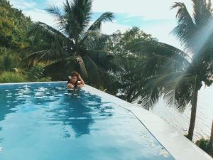 Bintana Sa Paraiso, Курортные отели  Mambajao - big - 83