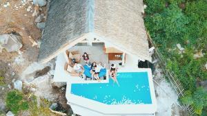 Bintana Sa Paraiso, Курортные отели  Mambajao - big - 82
