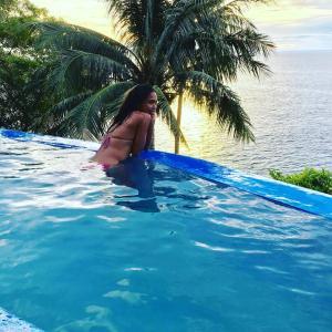 Bintana Sa Paraiso, Курортные отели  Mambajao - big - 78