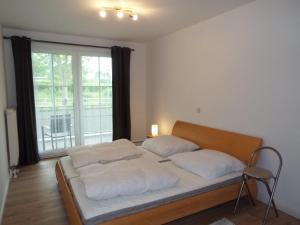 FeWo Granitz, Ferienwohnungen  Ostseebad Binz - big - 5
