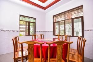 Xinyang Guesthouse Xishan, Vendégházak  Szucsou - big - 14