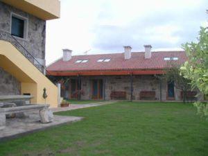Casa O Canastro