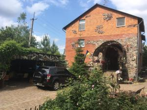 Zagorodny Dom Faghot