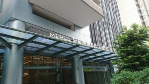 Studio @ Mercu Summer Suites KLCC, Apartmány  Kuala Lumpur - big - 1