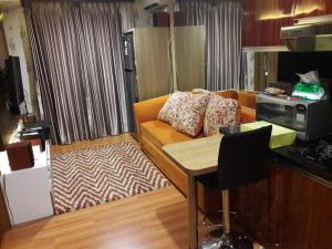 Cinere Bellevue Suites Apartment by Atika