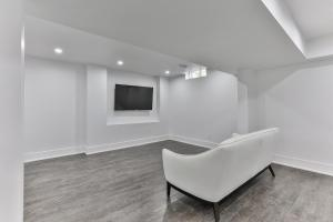 QuickStay - Classy 5bdrm House in Vaughan, Ferienhäuser  Toronto - big - 33