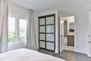 QuickStay - Classy 5bdrm House in Vaughan, Nyaralók  Toronto - big - 34