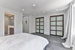 QuickStay - Classy 5bdrm House in Vaughan, Ferienhäuser  Toronto - big - 37