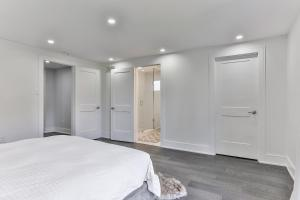 QuickStay - Classy 5bdrm House in Vaughan, Ferienhäuser  Toronto - big - 41