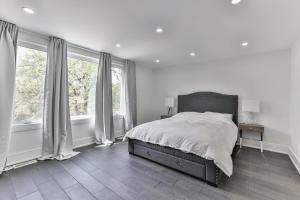 QuickStay - Classy 5bdrm House in Vaughan, Nyaralók  Toronto - big - 43