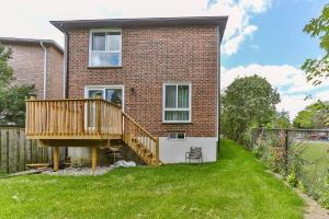 QuickStay - Classy 5bdrm House in Vaughan, Holiday homes  Toronto - big - 47