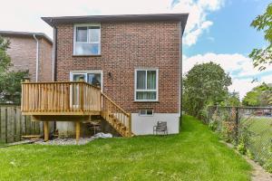 QuickStay - Classy 5bdrm House in Vaughan, Nyaralók  Toronto - big - 47