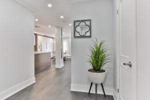 QuickStay - Classy 5bdrm House in Vaughan, Nyaralók  Toronto - big - 50