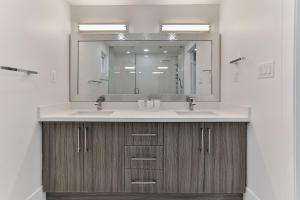 QuickStay - Classy 5bdrm House in Vaughan, Holiday homes  Toronto - big - 52