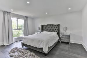 QuickStay - Classy 5bdrm House in Vaughan, Ferienhäuser  Toronto - big - 53