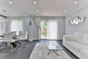 QuickStay - Classy 5bdrm House in Vaughan, Ferienhäuser  Toronto - big - 63