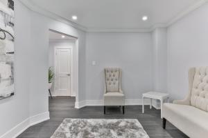 QuickStay - Classy 5bdrm House in Vaughan, Nyaralók  Toronto - big - 64