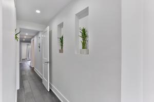 QuickStay - Classy 5bdrm House in Vaughan, Ferienhäuser  Toronto - big - 66