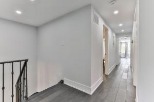 QuickStay - Classy 5bdrm House in Vaughan, Ferienhäuser  Toronto - big - 68