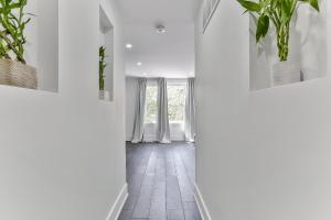QuickStay - Classy 5bdrm House in Vaughan, Ferienhäuser  Toronto - big - 72