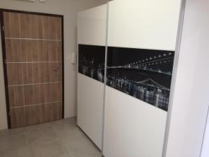 Pokoje gościnne - Noclegi, Priváty  Września - big - 19