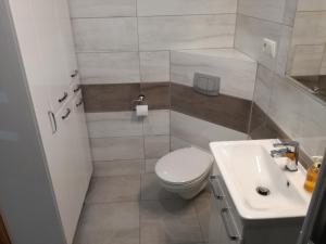 Pokoje gościnne - Noclegi, Privatzimmer  Września - big - 21